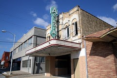 restored arcadia theater