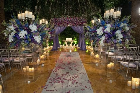 Luxuriously romantic at Wynn Las Vegas   Wedding ideas in