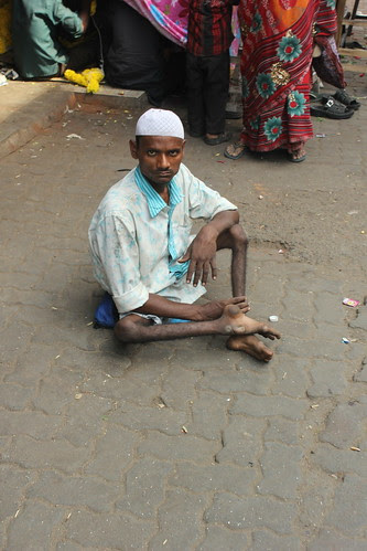 Muslims Need Beggars  To Show God They Care For Humanity By Doling a Few Coins by firoze shakir photographerno1