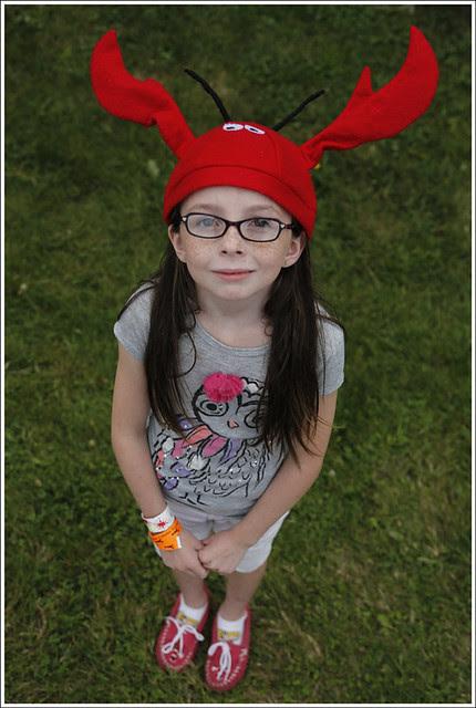 Maine Lobster Festival 8