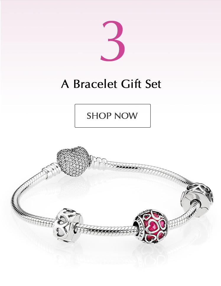 Shop Bracelet Gift Sets