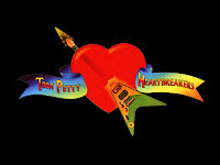 Tom Petty and the Heartbreakers logo