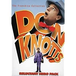 The Naked Gord Program: Don Knotts: An Evening with me