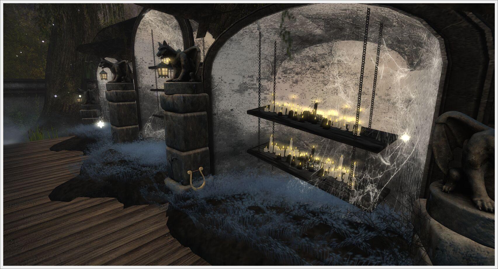 softpaw the fairy cat of second life fantasy faire 2016 sim blackmoor. Black Bedroom Furniture Sets. Home Design Ideas