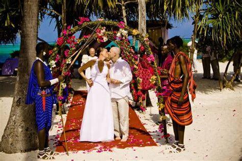 tanzania wedding africa   Serengeti Safari Wedding