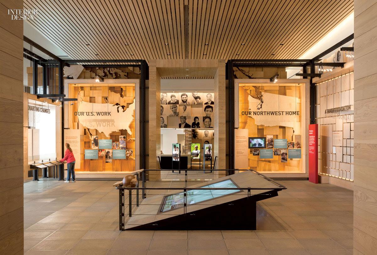 Fireweed Business Center | Coordinators Interior Design