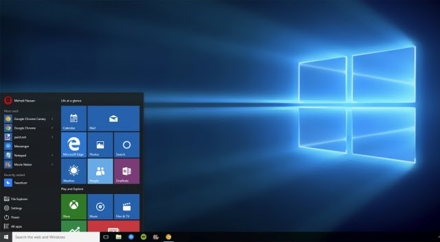 PSA: Windows 7 and 8 keys apparently still work for free Windows 10 upgrades
