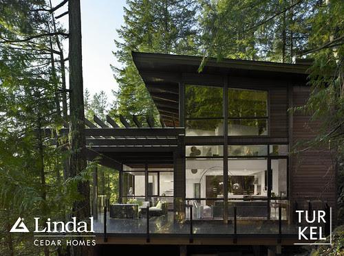 Flickriver Photoset Turkel Design Lindal In Bc By Lindal Cedar Homes