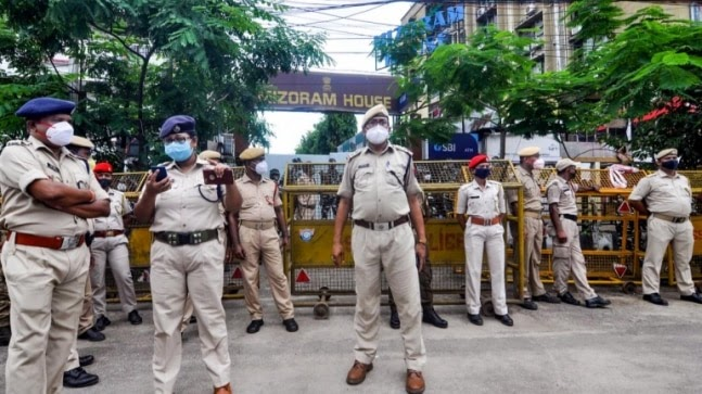 Assam Police serves notice to Mizoram officials, asks them to join probe into July 26 violence https://ift.tt/3C1l3t4