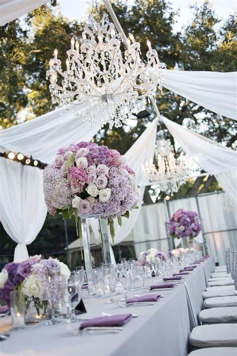 Una boda color violeta   Lila, Morado   Bodas PR