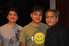 Darshan Shah Rishi and Me by firoze shakir photographerno1