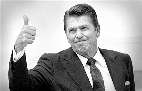 President Reagan Was No Friend To African Americans Your Black World