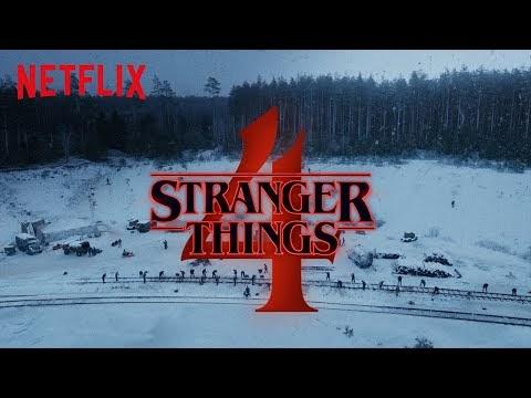 Confira o teaser de 'Stranger Things 4'