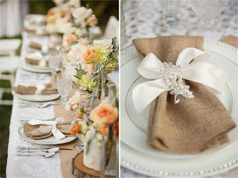 Best Burlap Wedding Ideas 2013/2014