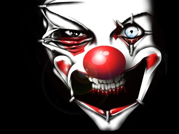 Clowns Mechants