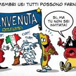 Simone Barretta, Valerio Cartuccia, Michelangelo D'Ambrogi, ilcaffevitruviano.it, 20 giugno 2014