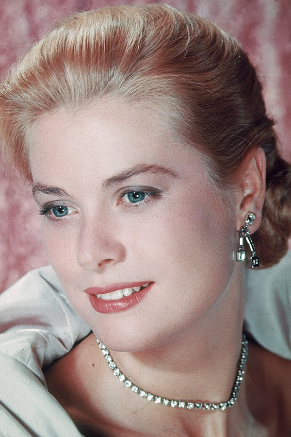 Grace Kelly (1929-1982) (Foto: Getty Images)