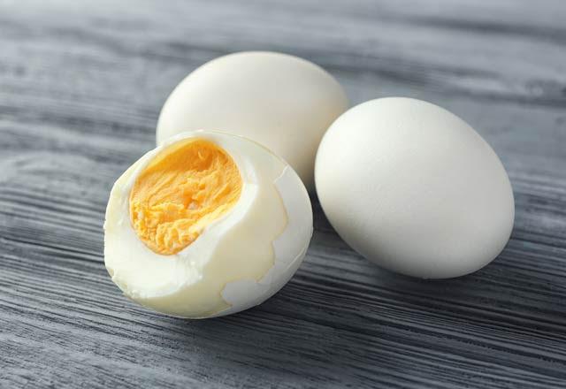 çiğ Yumurta Mı Yoksa Pişmiş Yumurta Mı Daha Faydalı Sayfa 1