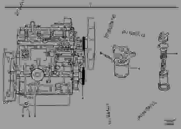 Volvo Diesel Engine Diagram