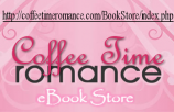 Coffee Time Romance eBook Store