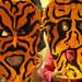 Hinata & Eleanor en mask