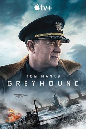 Greyhound 2020 English 720p 480p WEB-DL 750MB And 300MB ESubs
