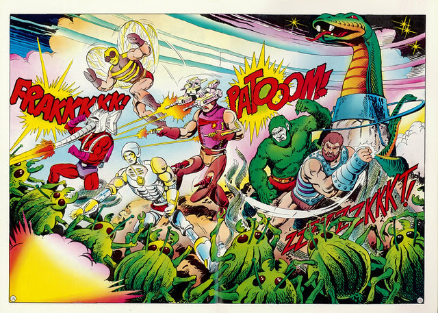 Masters Of The Universe - 41