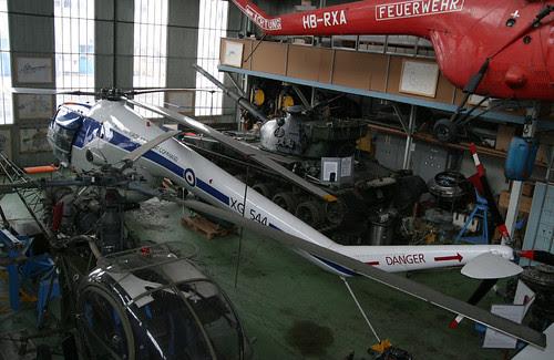 XG544