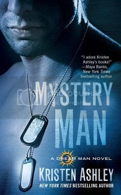 Mystery Man Cover