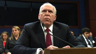 Who is former CIA Director John Brennan?