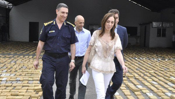 Arranca una amplia reforma en la Policía Bonaerense