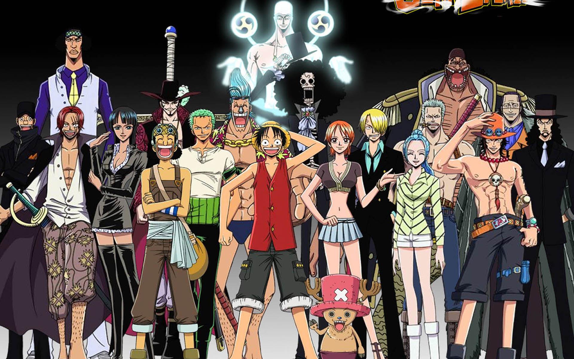One Piece Gtgt Free Download One Piece Wallpaper 61 66
