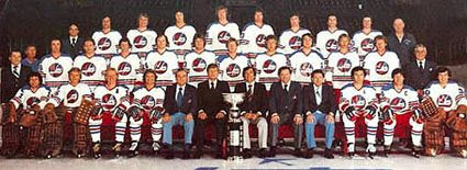Winnipeg Jets 77-78