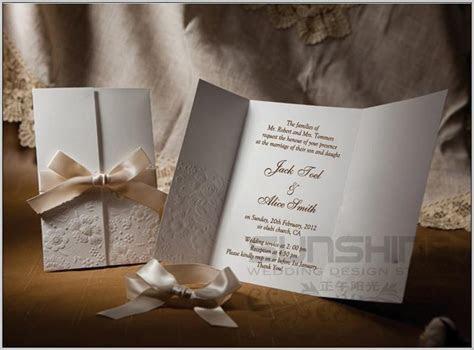 Wedding Cards. Invitation Cards, W1113, Royal Style