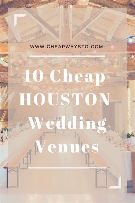 ideas  cheap wedding venues  pinterest