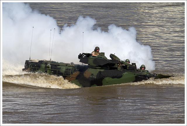 Marine Week 13