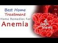 How To Increase Hemoglobin In Blood Medicine