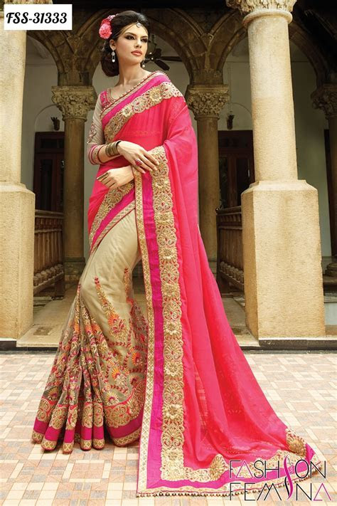 Topless 10 New Arrival Sarees Designs 2016 Collection in