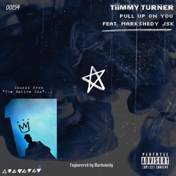 Listen: Tiimmy Turner ft. Markshedy – Pull Up On You (SFTNS) | Reelplugmedia.Com.Ng