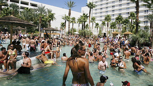 How To Celebrate Your Birthday Like A Rockstar In Las Vegas