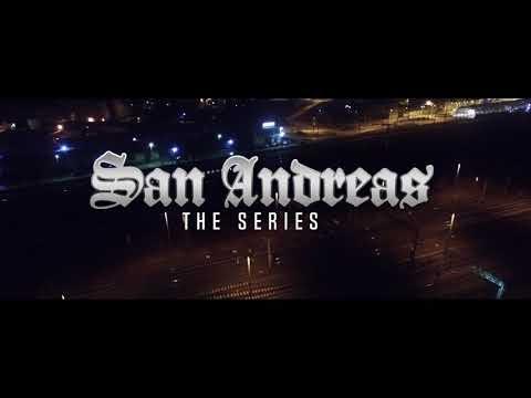Trailer San Andreas Dir by Mario Frias