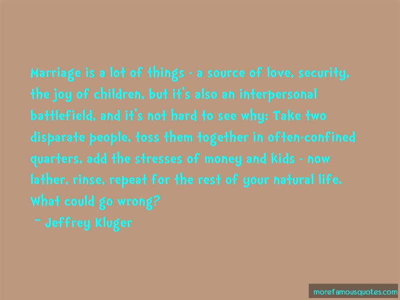 Quotes About Money And Marriage Top 37 Money And Marriage Quotes