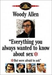 Tudo o que sempre quis saber sobre sexo