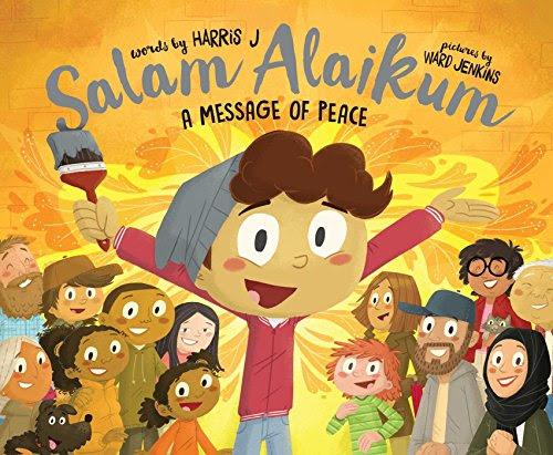 Leer en linea Salam Alaikum: A Message of Peace de Ward ...