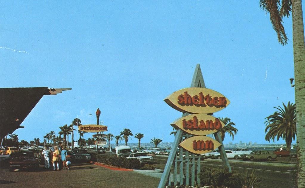 Motel  Harbor San Diego