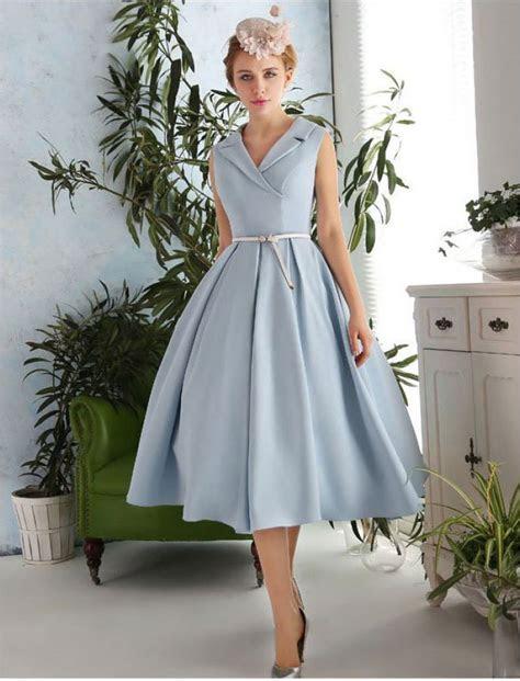 Audrey Hepburn Vintage Style 1950s Dress