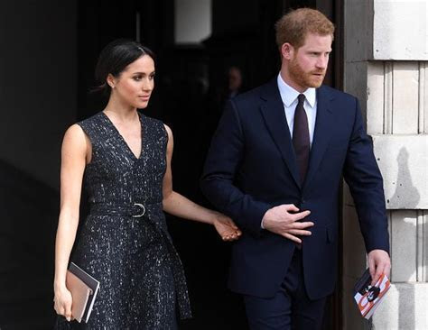Prince Harry, Meghan Markle?s Wedding Reception Won?t Be A