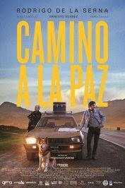 background picture for movie Camino a la Paz