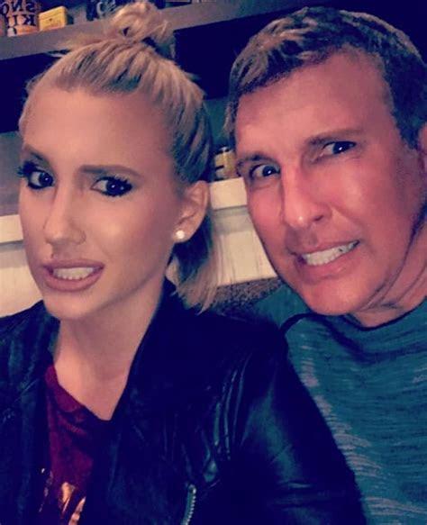 Savannah Chrisley and Chase Chrisley: Spinoff Is Really