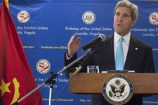 John Kerry Won't Testify About Benghazi Because He'll Be in Mexico